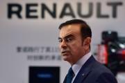Le patron de Renault Carlos Ghosn arrêté au Japon et lâché par Nissan