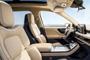 Ford veut «faire cuire» ses autos pour enlever l'odeur dechar neuf