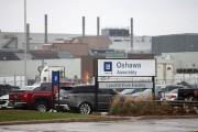General Motors va abolir 14700emplois en Amérique du Nord