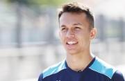 F1 - Alexander Albon confirmé chez Toro Rosso en 2019
