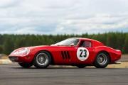 Au tribunal, trois héritiers se déchirent pour «la Joconde des Ferrari»