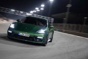 Banc d'essai Porsche Panamera GTS 202 - Le sens du partage