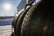 Les pneus d'hiver obligatoires dès aujourd'hui