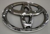 Toyota vise des ventes de 10,8 millions de voitures en 2019