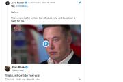 Le gouverneur de l'Ohio offre à Musk l'usine que GM va fermer: «Appelle-moi»