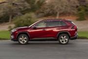 Banc d'essai Toyota RAV4 - Le succès fait des jaloux