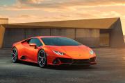 Lamborghini présente une importante mise à jour de la Huracán