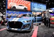 Pas de manuelle dans la Mustang GT500 ? Ford songe à faire marche arrière