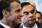 Renault: le gouvernement français largue Carlos Ghosn et demande un successeur