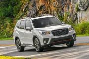 Salon de l'auto - Subaru : une clientèle sous l'emprise du rouage intégral