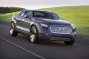 La patronne de GM titille ses clients avec l'idée d'une camionnette électrique