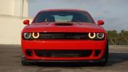 La prochaine Dodge Challenger brûlera autant de caoutchouc mais sera hybride