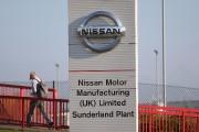Brexit: Nissan renonce à produire l'X-Trail en Angleterre