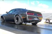 Quatre différentiels de Dodge Demon explosent en une fin de semaine