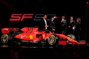 Ferrari ambitionne de défier Mercedes
