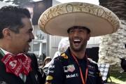 F1: Les GP des États-Unis et du Mexique menacés?