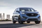 Essai routier Ford Edge ST 2019 - Plus qu'un coup de marketing?