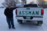 Si Monsieur Assman tient à sa plaque personnalisée, le Québec lui tend les bras<i></i><i></i>