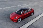 Véhicules électriques: tous contre Tesla