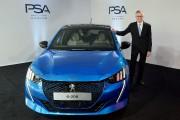 PSA roulera en Peugeot pour son retour en Amérique du Nord