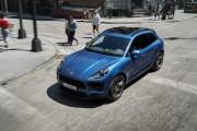 Porsche: le prochain Macan sera électrique