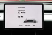 Tesla va installer des chargeurs à 1600 km d'autonomie par heure