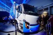 Un camion électrique québécois pour rivaliser avec les Chinois