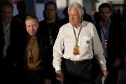 La F1 perd son directeur de course, Charlie Whiting, mort à 66 ans