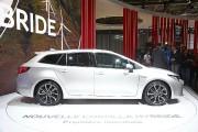 Toyota va fabriquer une nouvelle voiture hybride pour Suzuki au Royaume-Uni
