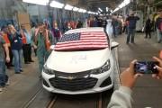 GM annonce de nouveaux investissements et emplois aux États-Unis