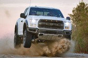 Ford pourrait muscler encore plus le F-150 Raptor avec un V8 de 700 chevaux