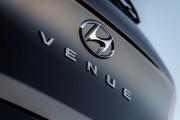 Hyundai Venue : un autre nom d'auto bizarre qu'il faudra expliquer
