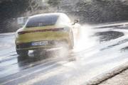 Essai Porsche 911 : quelques spécificités de plus