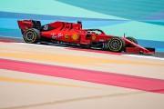 «Le carburant de Ferrari sent le jus de pamplemousse»
