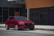 Rappel de Mazda3 pour une défectuosité des essuie-glaces