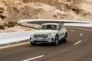 e-Tron : la pierre d'assise d'Audi dans le tout électrique