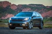 Hybrides - En attendant le règne de la tout électrique : Kia Niro rechargeable