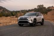 Hybrides - En attendant le règne de la tout électrique : Toyota RAV4 Hybride
