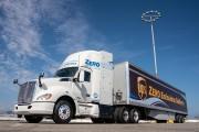 Toyota et Kenworth dévoilent un camion à hydrogène ayant 50 % plus d'autonomie