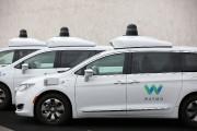 Waymo va assembler ses autos autonomes à Détroit