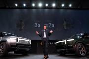 Ford met un demi-milliard dans Rivian pour développer un nouveau véhicule électrique