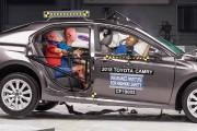 Des morts inutiles en arrière à cause de ceintures de sécurité non modernisées
