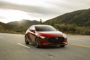 Mazda a dans sa ligne de mire la Golf GTI