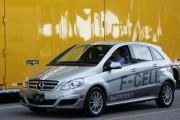 Automobile: Bosch se lance dans la pile à hydrogène