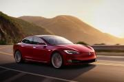 Tesla hausse l'autonomie de ses S et X