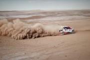 Après les 24 h du Mans et Indy, Alonso ira rouler en pickup dans le désert d'Arabie