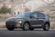 Banc d'essai Hyundai Kona Electric - Pour en finir avec lastation-service