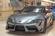 Sans BMW comme motoriste, la Toyota Supra aurait coûté 135000 $