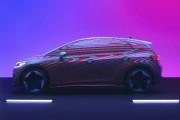 Volkswagen met la nouvelle ID tout électrique en vente à 60000$ en Europe