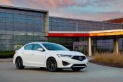 Banc d'essai Acura ILX A-Spec - La pionnière mal-aimée